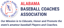 Alabama Baseball Coaches Association Logo